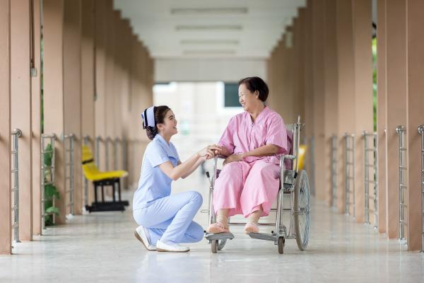 Changes in Home Healthcare